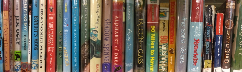 SHELFIE: Lizzy's September Reads Banner Photo