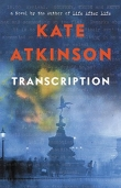 Pre-Pub Pick: TRANSCRIPTION by Kate Atkinson Banner Photo