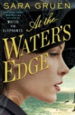 AT THE WATER'S EDGE Banner Photo