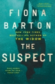 PRE-PUB PICK: THE SUSPECT BY FIONA BARTON Banner Photo