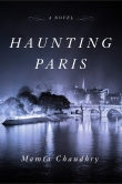 Pre-Pub Pick: Haunting Paris by Mamta Chaudhry Banner Photo