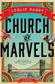 CHURCH OF MARVELS Banner Photo