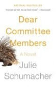 DEAR COMMITTEE MEMBERS Banner Photo