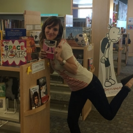 What are your Children's Librarians excited about? Find out!  teaser photo