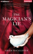 THE MAGICIAN'S LIE Banner Photo