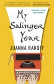 MY SALINGER YEAR Banner Photo