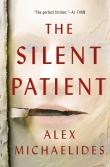 Pre-Pub Pick: The Silent Patient by Alex Michaelides Banner Photo