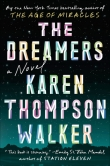 Pre-Pub Pick: THE DREAMERS by Karen Thompson Walker Banner Photo