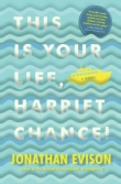 THIS IS YOUR LIFE, HARRIET CHANCE! Banner Photo