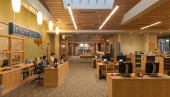 The Reference Desk featured photo