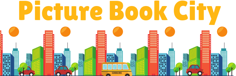 Picture Book City Banner Photo