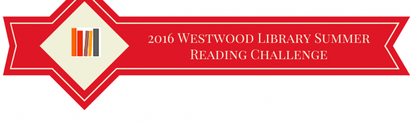 2016 Adult Summer Reading Challenge Banner Photo