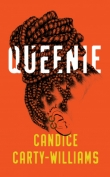 Pre-Pub Pick: QUEENIE by Candice Carty-Williams Banner Photo