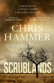 Pre-Pub Pick: SCRUBLANDS by Chris Hammer Banner Photo