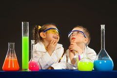 Experiment Books For Your Little Mad Scientist Banner Photo